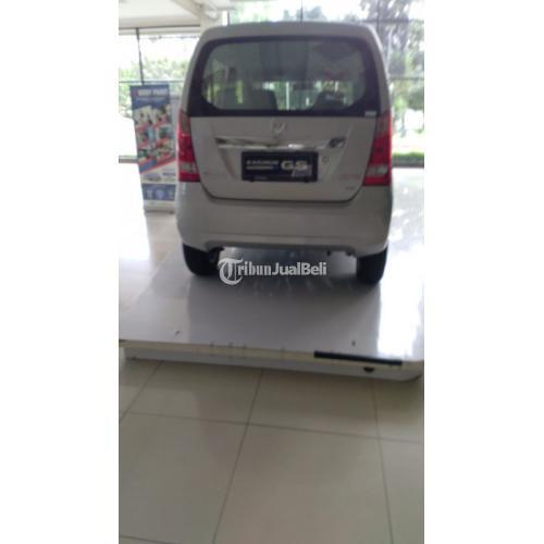 Mobil Suzuki Karimun Wagon R Bandung 2021 - Bandung