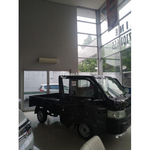 Mobil Suzuki Carry Pick Up Pickup Bandung 2021 - Bandung