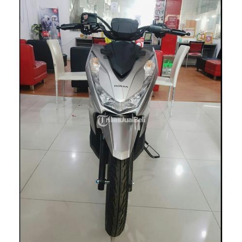 Honda Beat Street [ Promo Kredit ] Diler Resmi Kawa Motor - Jakarta Selatan