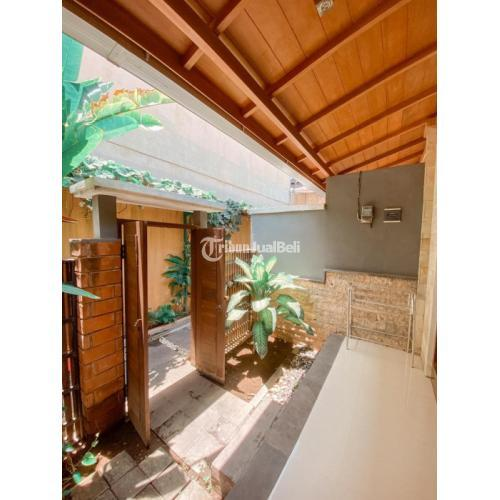 Disewakan Kost Dekat Kota Denpasar Bali, Pantai Kuta, Pantai Seminyak dan Pantai Legian - Badung