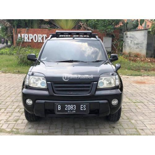 Mobil Nissan X-Trail Matic 2003 Bekas Sehat Surat Lengkap Harga Nego - Tangerang