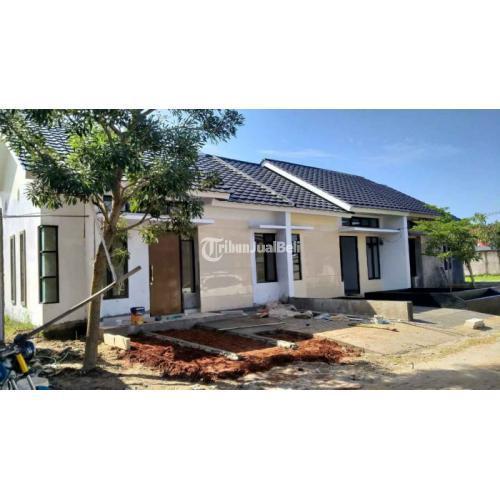 Dijual Rumah Cluster Type 40/93 2KT 2KM Dekat Summarecon - Bekasi