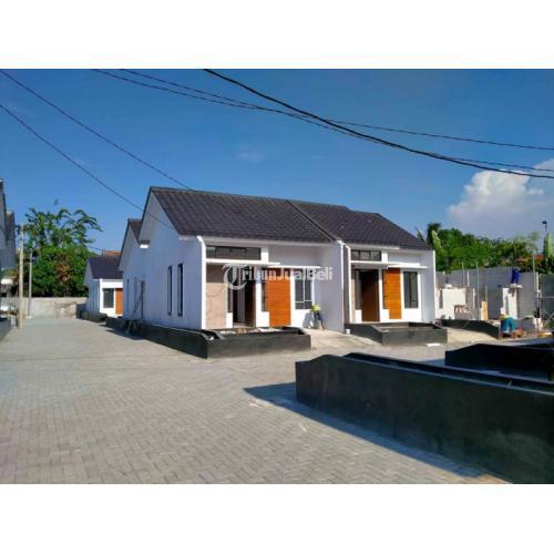 Dijual Rumah Cluster Baru Ready Stock Dekat Summarecon - Bekasi