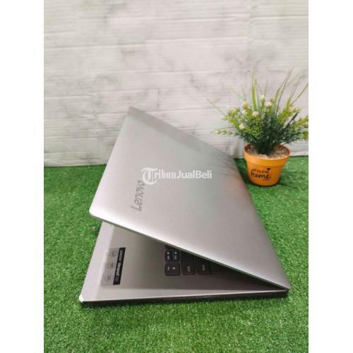 Lenovo Ideapad 330 RAM 8GB SSD 128GB Core i7 Bekas Like New - Tangerang