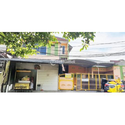 Disewakan Kost Putri Fasilitas Lengkap Garasi Luas Dekat UBAYA - Surabaya