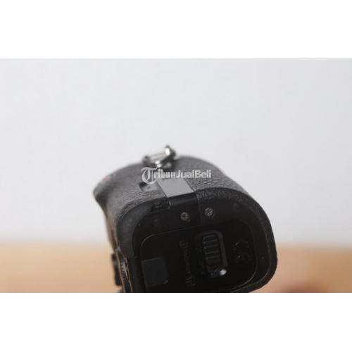 Kamera Sony A7 Body Only Bekas Fullset No Box Bergaransi - Bekasi