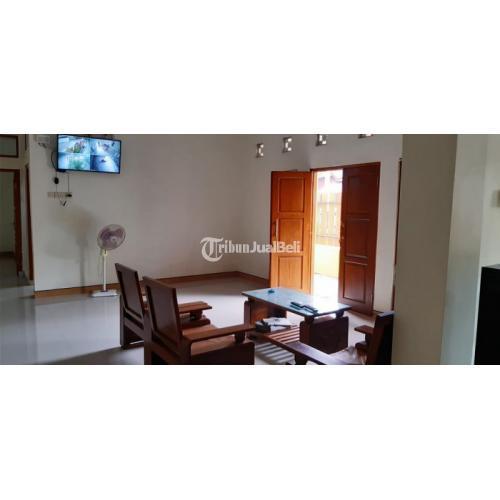 Dijual Rumah Luas Cocok untuk Homestay Tipe 210 Full Furnished di Tirtonirmolo - Bantul