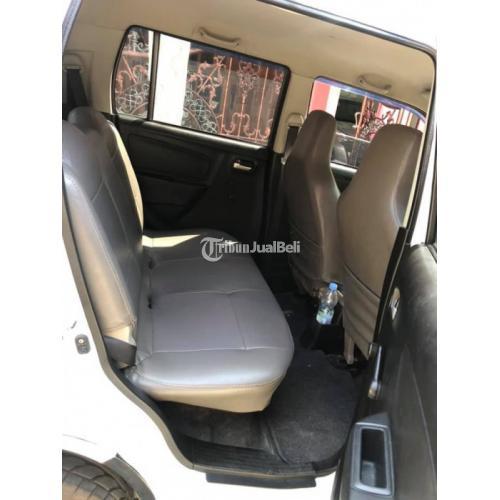 Mobil Suzuki Karimun Wagon R 2014 Bekas Pajak Baru Surat Lengkap - Grobongan