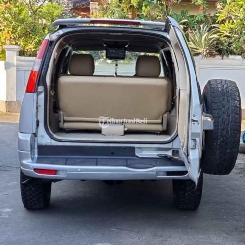 Mobil Ford Everest 2.5 XLT Turbo Diesel AT 2008 Bekas Surat Lengkap - Denpasar