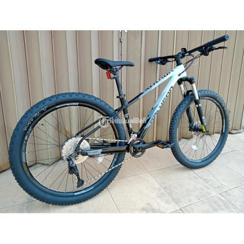 Sepeda Polygon Xtrada 5 th 2021 Size S Ban 27.5 Bekas Mulus Siap Pakai - Malang