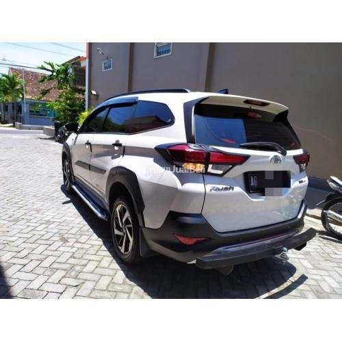 Mobil Toyota Rush TRD 2019 Matic Bekas Mulus Surat Lengkap Harga Nego - Kediri
