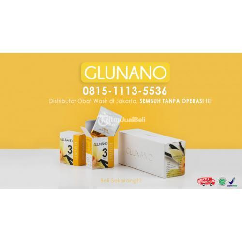 Obat Wasir Ampuh Dari Bahan Alami - Jakarta Timur