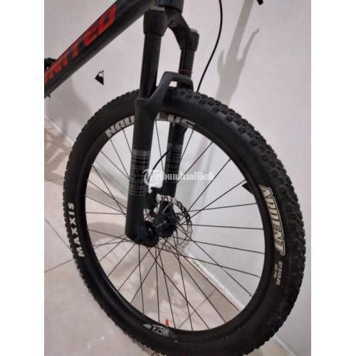 Sepeda United Clovis 5 Size M 27.5 Second Full Orisinil Terawat - Sragen