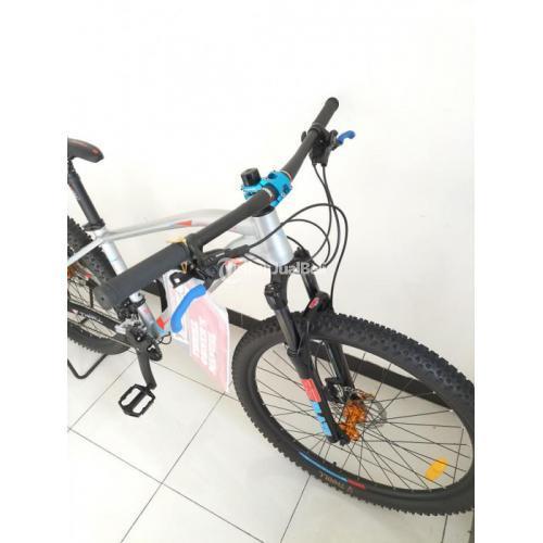 Sepeda Thrill Vanquish Elite Upgread Size M Ukuran 27.5 Bekas Mulus - Malang