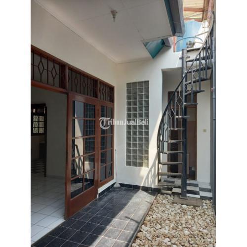 Dijual Ramah Second Luas 200/180 JLN.Jati Padang Baru - Jakarta Selatan