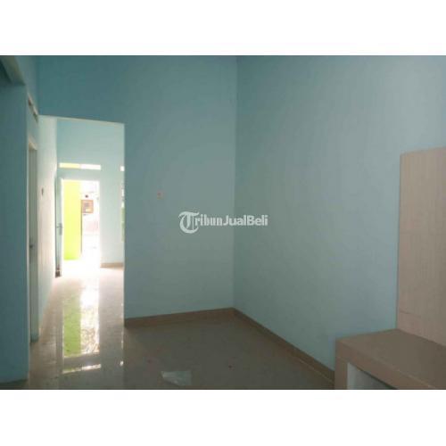 Dijual Rumah Minimalis Siap Huni Tipe 60/60 di Villa Gading Harapan 1 - Bekasi