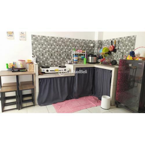 Dijual Rumah Full Bangunan Luas 66 Perum Lesanpuro Harga Nego - Malang