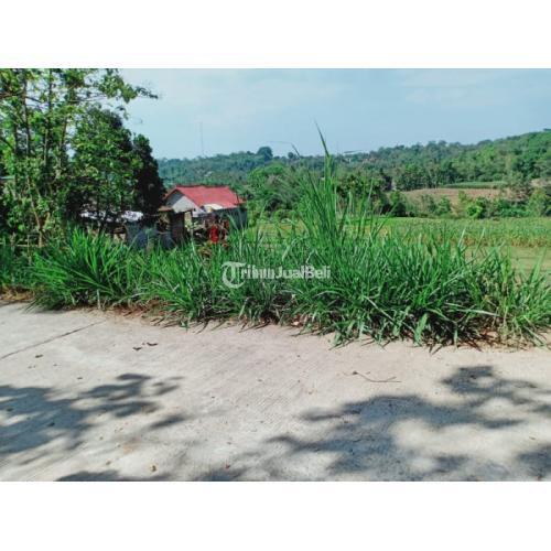 Dijual Tanah Luas 500m² di Kota Wisata Matesih - Karanganyar