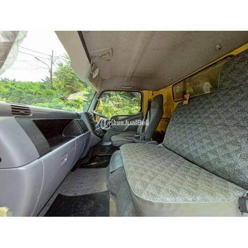 Mobil Mitsubishi  Colt Diesel 136 HDL 2018 Bekas Pajak On - Jakarta Barat