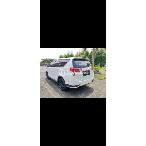 Mobil Toyota kijang Innova V 2.0 AT 2015 Bekas Bisa Kredit Proses Mudah - Magelang