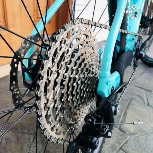 Sepeda Gunung Polygon Xtrada 7 Size L Second Like New Terawat - Malang