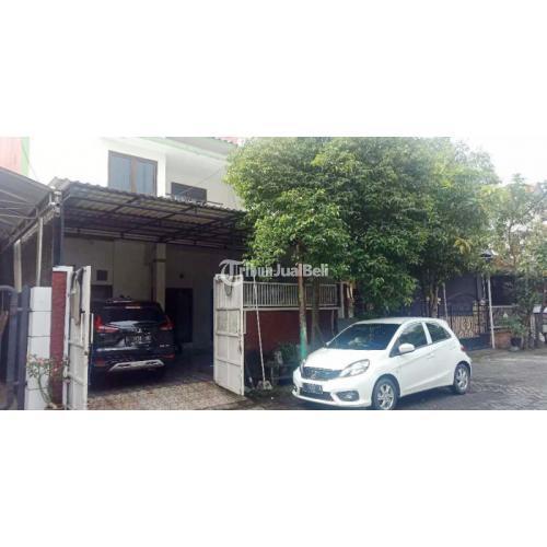 Dijual Rumah 2 Lantai di Karangpilang Dekat SMA Negeri 22 SBY - Surabaya