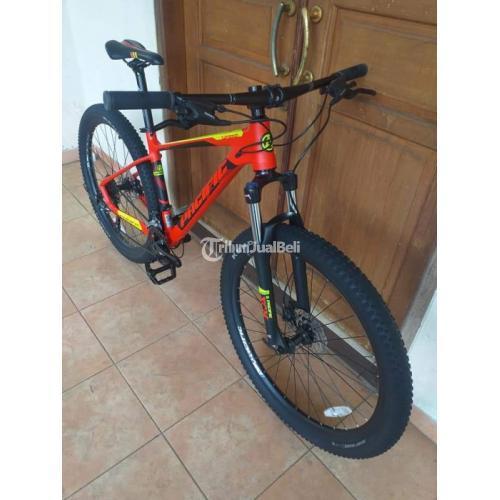 Sepeda Pacific Cameroon 6.0 M 27.5 Bekas  Like New Siap Gowes - Tangerang