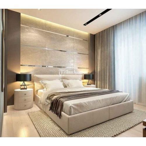 Dijual Rumah Baru Minimalis Modern di Lokasi Premium Budi Indah Setiabudi - Bandung