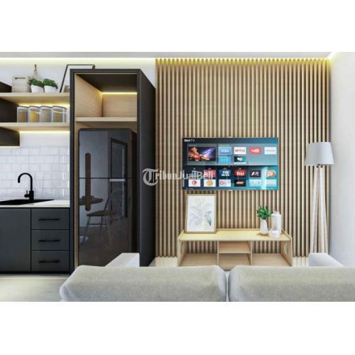 Dijual Rumah di Perum BPI Citayam Tipe 45/72 Gratis Biaya Surat2 - Depok