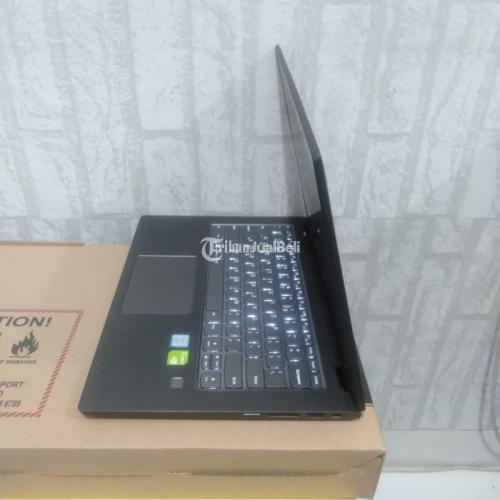 Laptop Lenovo Flex 6 Core i7-8550U Bekas Normal No Kendala Harga Nego - Jakarta