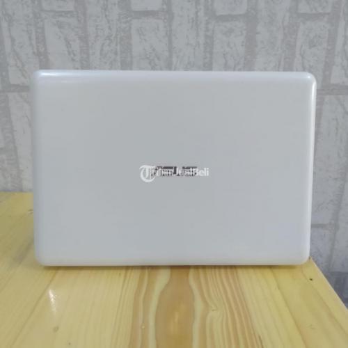 Laptop Asus E402MA Celeron-N2840 Ram 2/500Gb Bekas Normal No Kendala - Jakarta