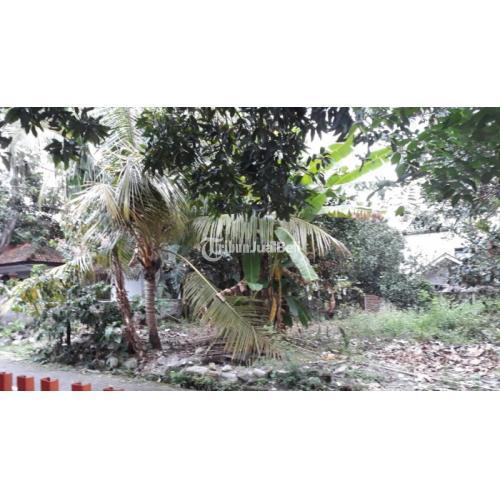 Dijual Kavling 400 m2 Siap Bangun Wahyu Asri Ngaliyan Harga Nego - Semarang