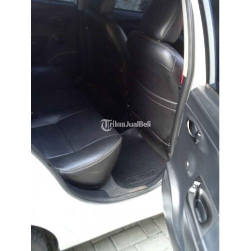 Mobil Toyota Vios Limo 2014 Putih Bekas Surat Lengkap Mesin Terawat - Semarang
