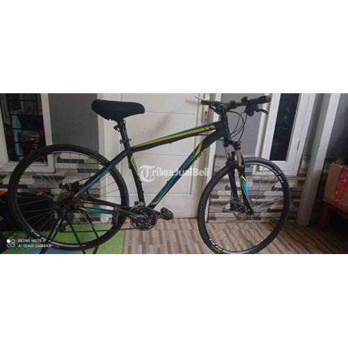 Sepeda MTB Specialized Hardrock Sport Size L 29 Inc Bekas Normal - Bekasi