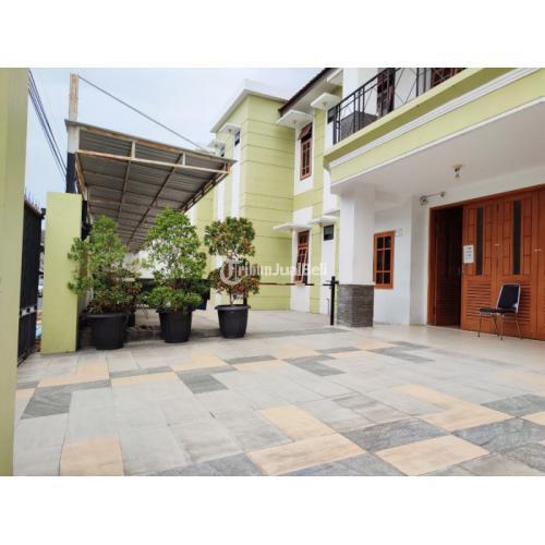 Disewakan Kost Fasilitas Lengkap Dekat Universitas UB dan UM - Malang