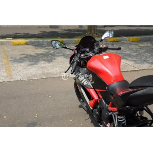 Motor New Kawasaki Ninja 250 Mono 2019 Bekas Terawat Nominus Pajak Panjang - Bogor