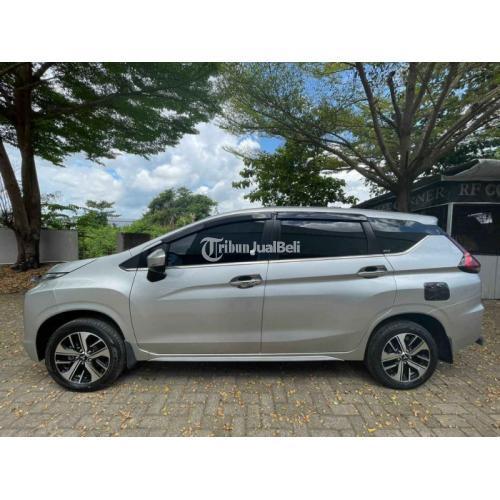 Mobil Mitsubishi Xpander Sport AT 2018 Bekas Surat Lengkap Pajak On - Makassar