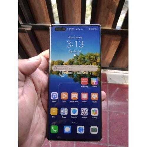 HP Huawei Mate 40 Pro Bekas Like New Normal Garansi Resmi On Harga Nego - Tanger