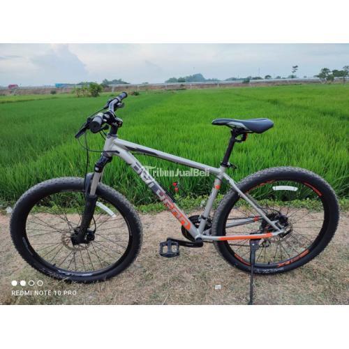 Sepeda Polygon Premier 4 2020 Frame size M Roda 27,5 inchi Bekas Normal - Pasuru