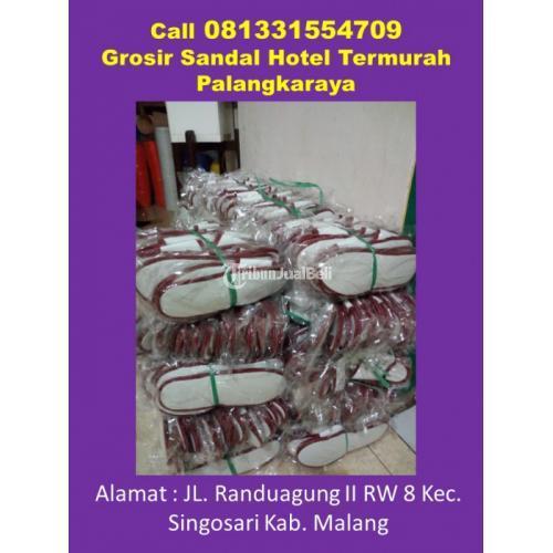 Call 081331554709 - Sandal Kamar Hotel Murah Palangkaraya