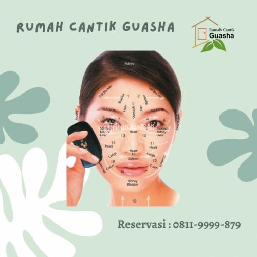 0811-9999-879, Perawatan Wajah Alami L'Amara Skincare Jakarta