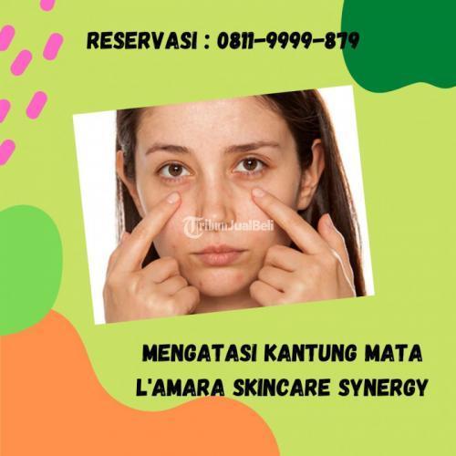 0811-9999-879, Fesel Perawatan Wajah  L'Amara Skincare di Jakarta