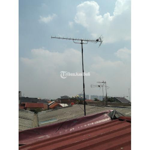 AGEN Antena Tv Paket 450 Ribuan & Setting-Servis Parabola Cibinong Bogor