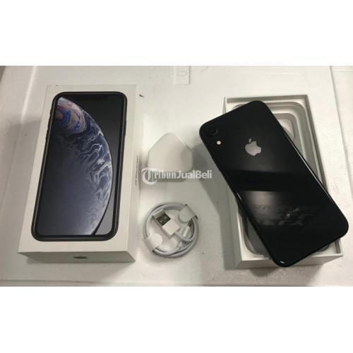 iPhone XR 128GB Fullset Original