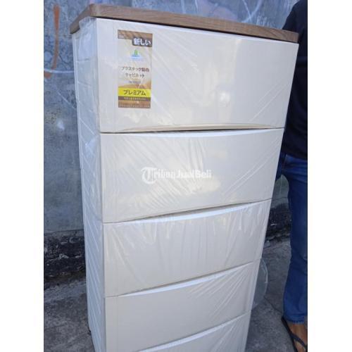 Almari Olymplast Drawer Cabinet Modern ODC Baru Tersedia Banyak Ukuran - Bantul