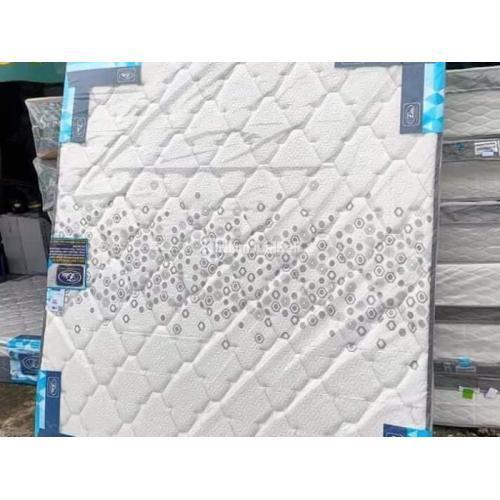 Springbed Elite ELEGANT Tebal 31cm Convulated Foam Baru Ready - Bantul