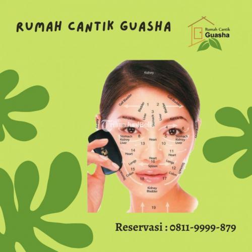 0811-9999-879,Cara Perawatan Wajah L'Amara Skincare di Jakarta