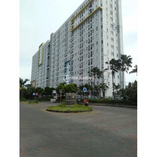 Apartemen Exclusif Purimas Rungkut 2KT 1KM Second Nyaman - Surabaya