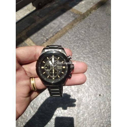 Jam Tangan Alexandre Christie 6508 AC6508 Original Bekas Like New - Semarang