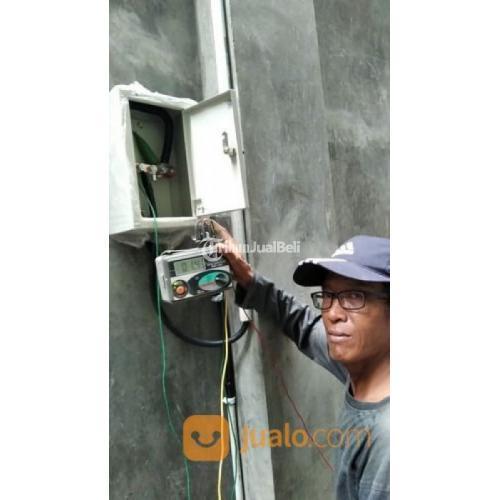 Erigo pusat teknik terima jasa service parabola jakarta selatan